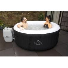 DMUCHANE SPA JACUZZI MIAMI 180x66 cm 4 os. - BESTWAY 60001