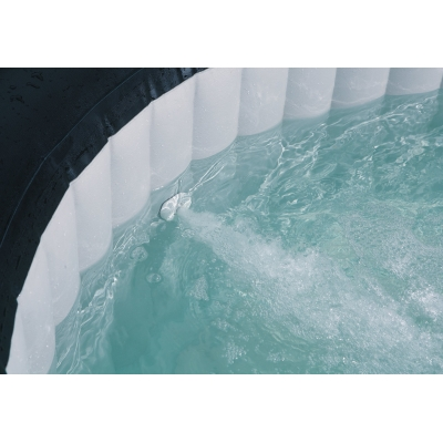 DMUCHANE SPA JACUZZI HYDROMASAŻ 201x71 cm - INTEX 28454